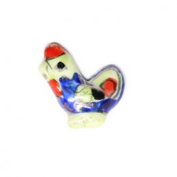 PORC.02 Ag925 kinitro κίνητρο εξαρτήματα κοσμημάτων ασημένια υλικά για κοσμήματα χονδρική λιανική πορσελάνη πορσελάνινα στοιχεία