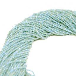 SP.SER.APATITEBLUE kinitro κίνητρο εξαρτήματα κοσμημάτων ασημένια υλικά για κοσμήματα χονδρική λιανική ημιπολύτιμες ημιπολύτιμη apatite απατίτης