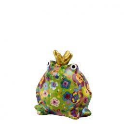 148-00305_F_1 Κεραμικός κουμπαράς βάτραχος βατραχος κεραμικος κουμπαρας απο pomme pidou